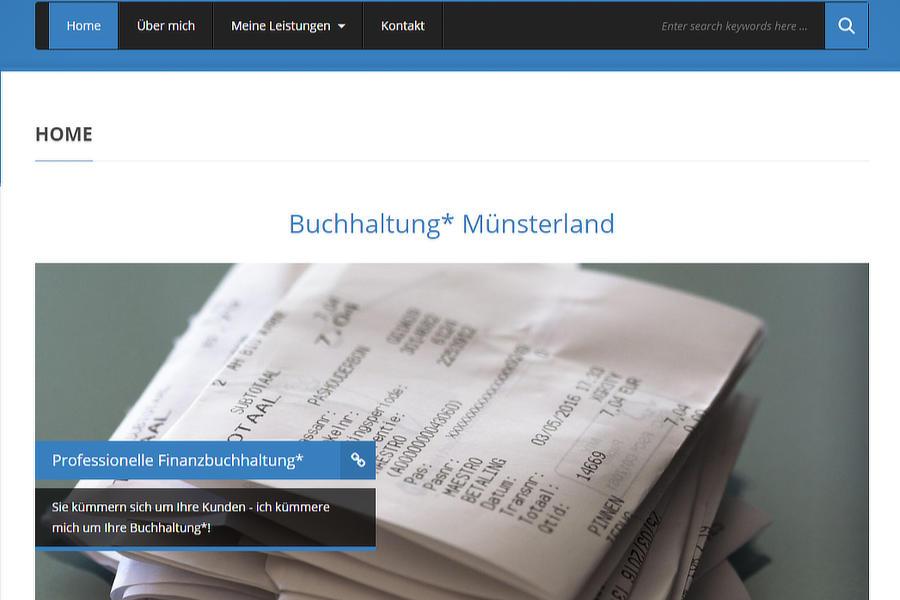 Buchhaltung Münsterland, Jörg Schiller